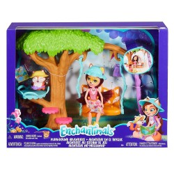 Enchantimals Playground Adventures Playset