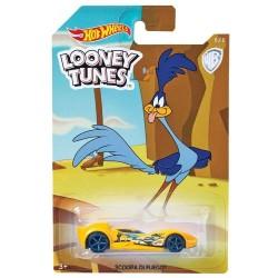 Hot Wheels Looney Tunes - Scoopa Di Fuego