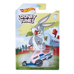 Hot Wheels Looney Tunes - HW Poppa Wheelie