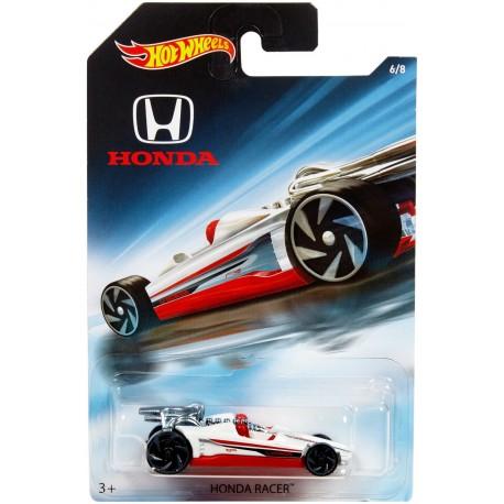 Hot Wheels Honda 70th Anniversary - Honda Racer