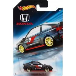 Hot Wheels Honda 70th Anniversary - 1985 Honda CR-X