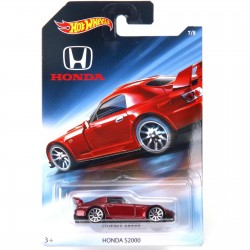Hot Wheels Honda 70th Anniversary - Honda S2000