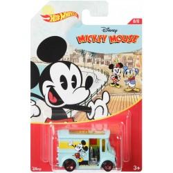 Hot Wheels Disney Car - Bread Box