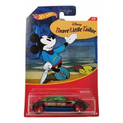 Hot Wheels Disney Car - Avant Garde