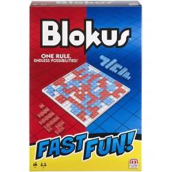 Blokus Fast Fun