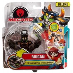 Turning Mecard Mugan Deluxe Mecardimal Figure