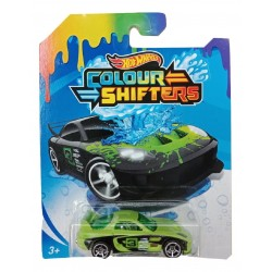 Hot Wheels Color Shifters 24/Seven Vehicle