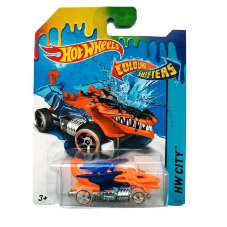 Hot Wheels Color Shifters Dragon Blaster Vehicle