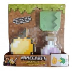 Minecraft Inventory Clip