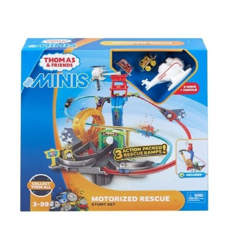 Thomas & Friends MINIS Motorized Rescue