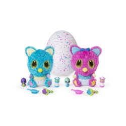 Hatchimals Hatchibabies Cheetree Asst