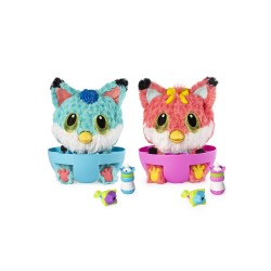 Hatchimals Hatchibabies Foxfin Asst