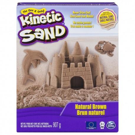 Kinetic Sand Brown Pack 2lb (907g)