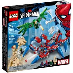LEGO Marvel Super Heroes 76114 Spider-Man's Spider Crawler