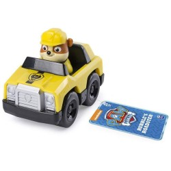 Paw Patrol Racers - Rubble's Roadster