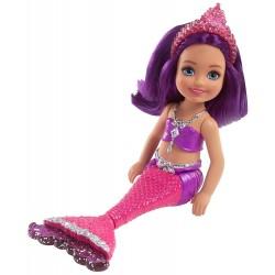Barbie Dreamtopia Small Mermaid Doll - Sparkle Mountain
