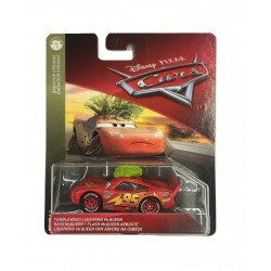 Disney Pixar Cars Tumbleweed Lightning McQueen Vehicle