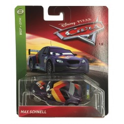 Disney Pixar Cars Max Schnell Vehicle