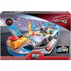 Disney Pixar Cars Rollin' Raceway Playset