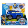 Paw Patrol Feature Vehicle - On-A-Roll Chase