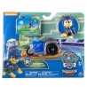 Paw Patrol Mission Mini Vehicle - Chase's Three Wheeler