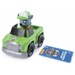 Paw Patrol Racers - Rocky's Roadster