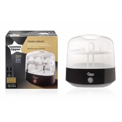 Tommee Tippee Closer To Nature Electric Steam Steriliser Gen 2