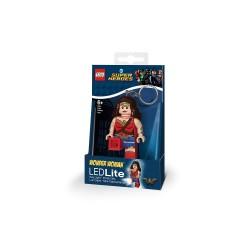 LEGO DC Super Heroes Wonder Woman Key Light 2.0