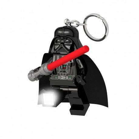 LEGO Star Wars Darth Vader with Lightsaber Key Light
