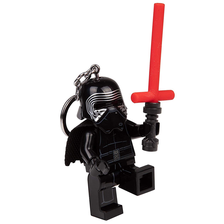 Lego star wars kylo ren with lightsaber key light jpg