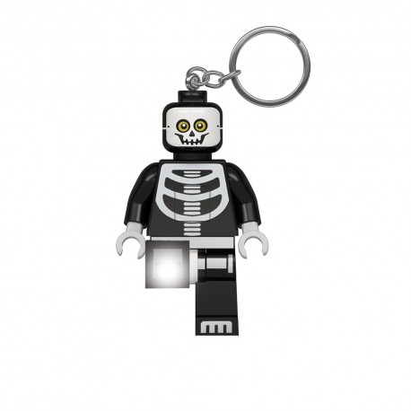 LEGO Skeleton Key Light