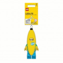 LEGO Classic Banana Guy Key Light