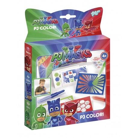 PJ Masks PJ Colori (Spraypens)