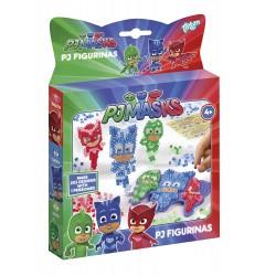 PJ Masks PJ Figurinas (Beads)