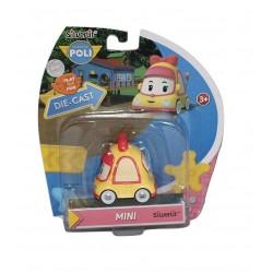 Robocar Poli Diecast - Mini
