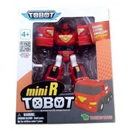 Tobot R Mini Transformer
