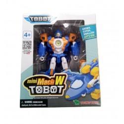 Tobot Mach W Mini Transformer