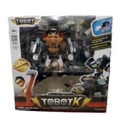 Tobot K Black Transformer (Limited Edition)