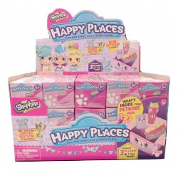 Shopkins Happy Places S3 Surprise Pack