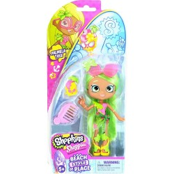 Shopkins Shoppies Doll - Palmela Tree