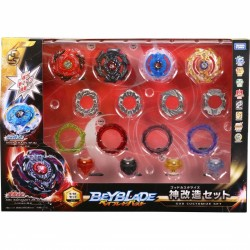 Beyblade Burst God B-98 Customize Set