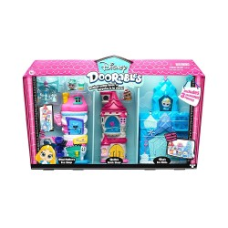 Disney Doorables S1 Deluxe Playset