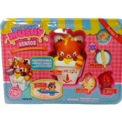 Smooshy Mushy Series 2 Bentos Box - Riley Red Panda