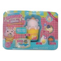 Smooshy Mushy Series 2 Bentos Box - Harper Hippo