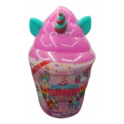 Smooshy Mushy Frozen Delights Series 3 Unicorn Milkshake - Pink