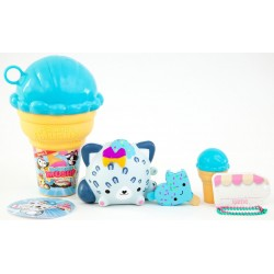 Smooshy Mushy Creamery Series 3 - Blue