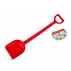 Hape Sand Shovel - Red