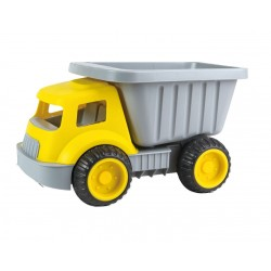Hape Load & Tote Dump Truck