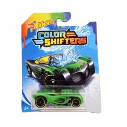 Hot Wheels Color Shifters 16 Angels Vehicle