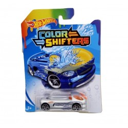 Hot Wheels Color Shifters Deodra II Vehicle
